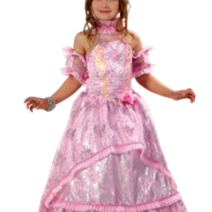 2400руб. Золушка принцесса зототая арт 483