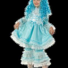 1750 руб. Кукла Мальвина арт 473