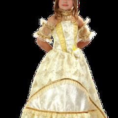 2400руб. Золушка принцесса розовая арт 482