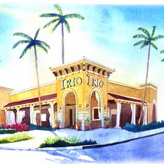 Restaurant in Florida