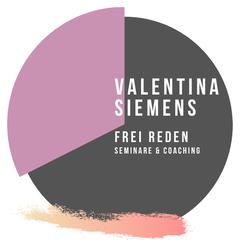 Valentina Siemens Freie Reden Semianre & Coaching