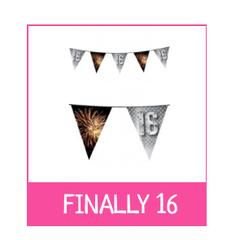 Finally 16