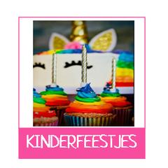 Kinderfeestjes