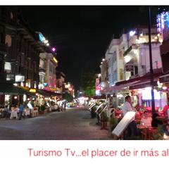 Estambul en Turismo Tv