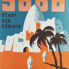 Abi63 - Saba, Stadt der Königin
