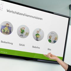 Illustrationen für Powerpoint-Präsentationen, empazio Hannover