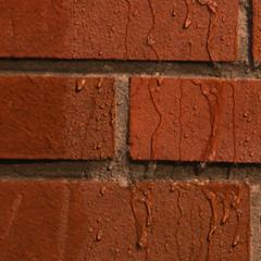 Imprägnierung von Fassade