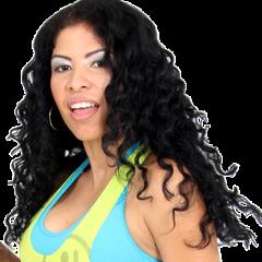 Elizabeth Pinero (Zumba Gold, Projekt Tanzen braucht jeine Sprache))