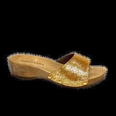 Geneva Glimmer Gold