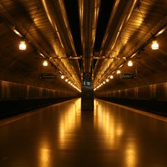 Bahnhof, Oslo