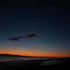 Sonne, Mond und Sterne, Zakynthos