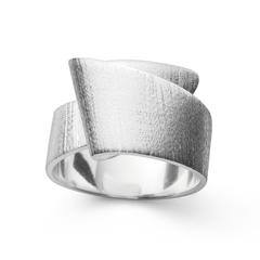 "38330   -   Ring | Sterlingsilber Fingerschmuck aus der Serie ""Lovely Loop"""