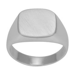 125 105   |   SON RHODINIERTER SILBER RING GEBÜRSTET Klassische, maskuline Herrenringe sind sehr beliebt! Dieser SON of NOA Ring aus rhodiniertem, gebürstetem Silber zeugt von Qualität.
