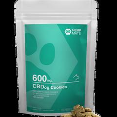 CBDog Cookies