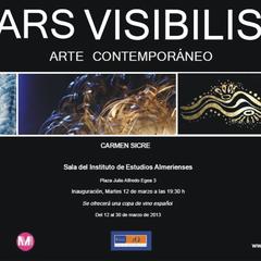 ARS VISIBILIS EN IEA