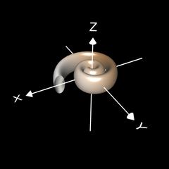 Spiralrohr - elliptischer Querschnitt