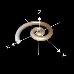 Spiralrohr - kreisförmiger Querschnitt