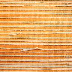 Grastapete orange