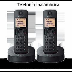 Telefonia inalámbrica