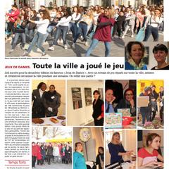 La République 77 - Mars 2016