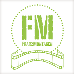 Franz Montagen, Logodesign: Portfolio Dorina Rundel - Grafikdesignerin