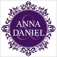 Hochzeit Signetdesign 2: Portfolio Dorina Rundel - Grafikdesignerin