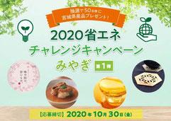 宮城県懸賞-machico-宮城県産品プレゼント