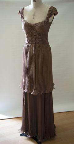 Jennifer Klein Couture Bespoke Evening Gown Abendkleider Couturiere