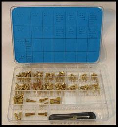 Accessoires archets 446225