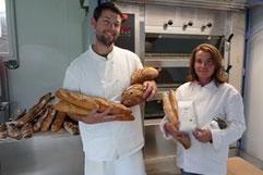 Points de vente cochon de falaise - Le Moulin de Thibo & Caro