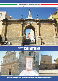 Guida al comune di Galatone