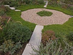 Gestaltungsideen für Garten und Park