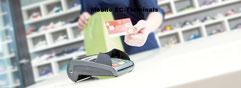 Miete und Kauf von mobilen EC- und Kreditkarten-Transaktionsterminals T6 Reihe
