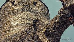 Burg Hassenstein- Tschechien