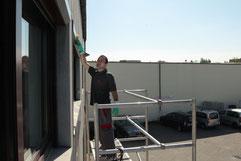 Fassadenreinigung - Bernd Schmittendorf GmbH