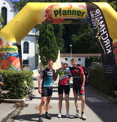 Highlander Radmarathon 2018