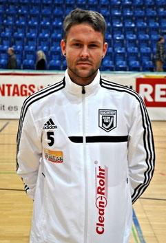 Marcus Steigemann