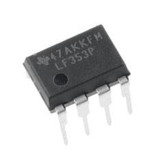 lf353 guatemala, electronica, electronica, opamp, amplificador operacional, lf353