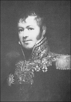 Général d'Hénin, commandant la 2ème brigade, 31ème division d'infanterie