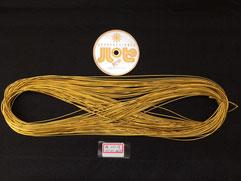 パピー 20番ゴム芯 ゴールド