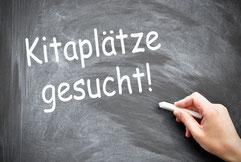 Kita,Kindertagesstätte,Krippe,Tagesmutter in Hamburg gesucht