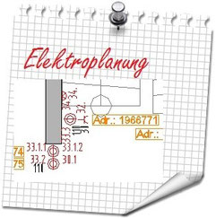 Elektroplanung