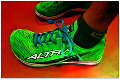 Altra - The One