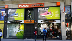 Planet Jogging aux couleurs de la Peg 31