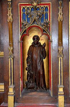 Saint Fursy