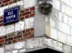 Rue Turpin- Ph: Ch Sellez