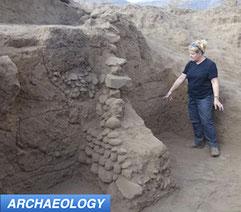 archaeology Tanzania farming