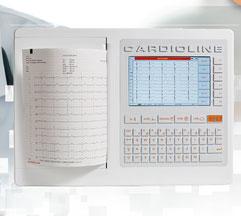 ECG Cardioline 100s 200s