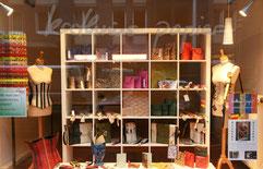 Schaufenster Atelier