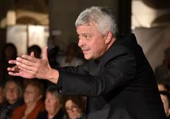 cantus felix, chef de choeur, yves delécluse, beauvais, 60, choeur, musique